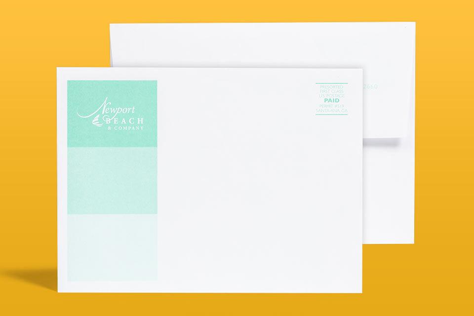 "A6 Envelope ( No-Bleed ) 4.75"" x 6.5"""