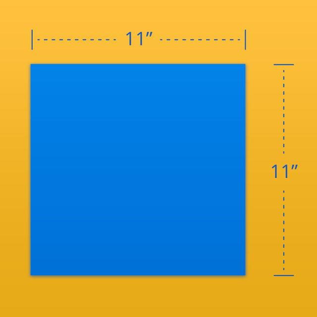 11x11 Flat