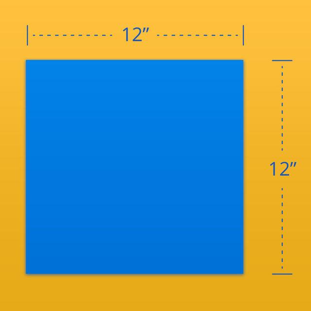 12x12 Flat